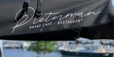 BBQ Restaurant De Pieterman